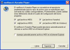 Jogador de karaoke   www karaokegratis com ar